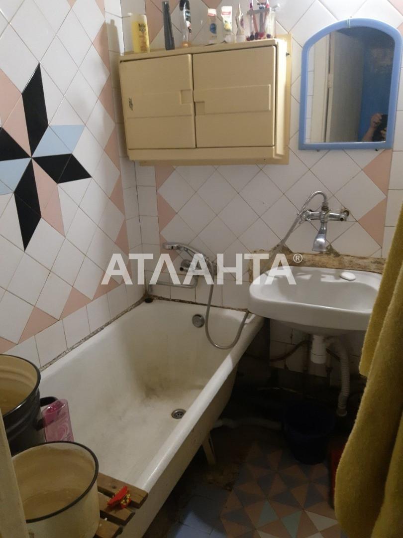 Продается 4-комнатная Квартира на ул. Ицхака Рабина — 31 000 у.е. (фото №3)