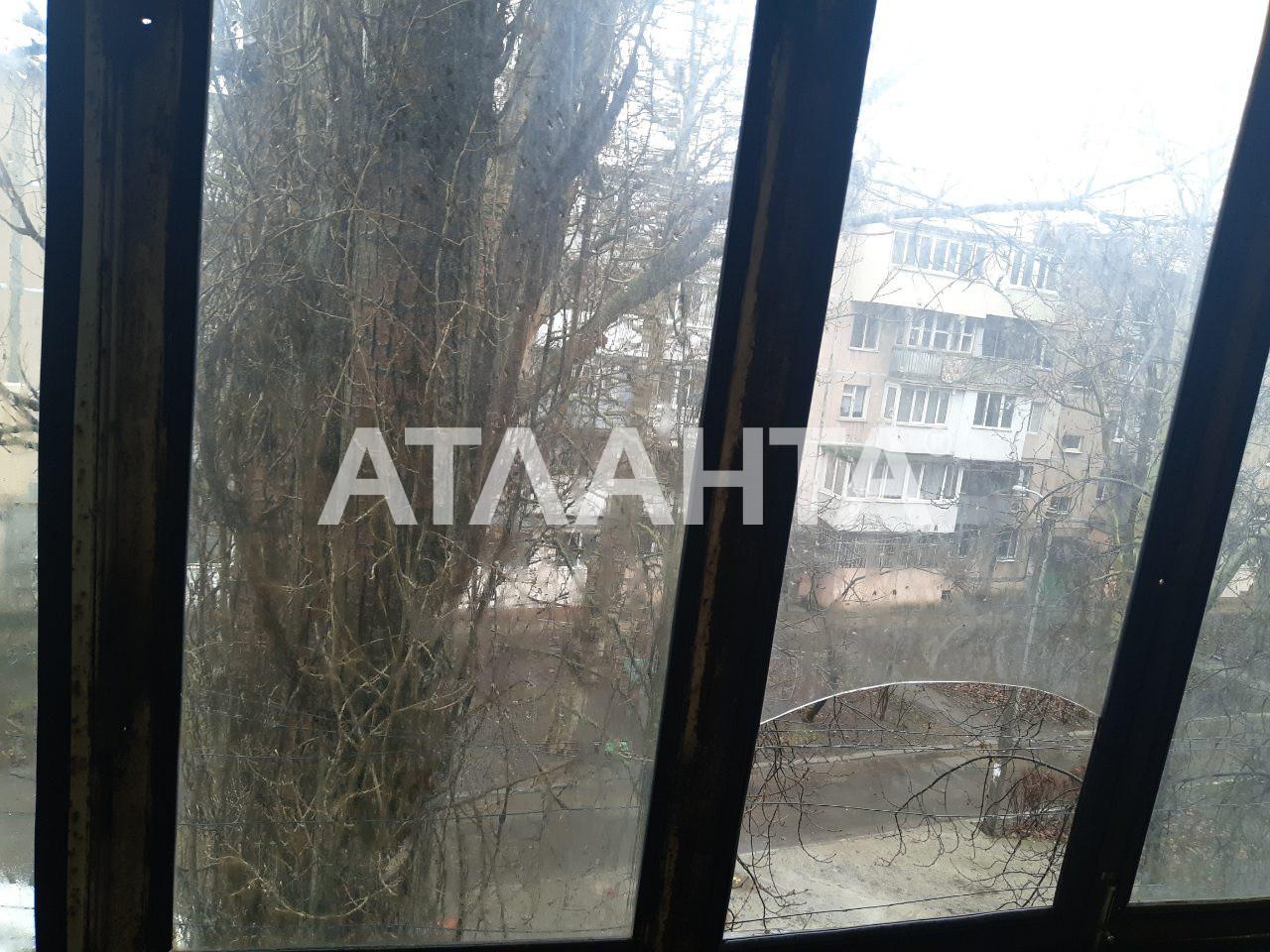 Продается 4-комнатная Квартира на ул. Ицхака Рабина — 31 000 у.е. (фото №4)