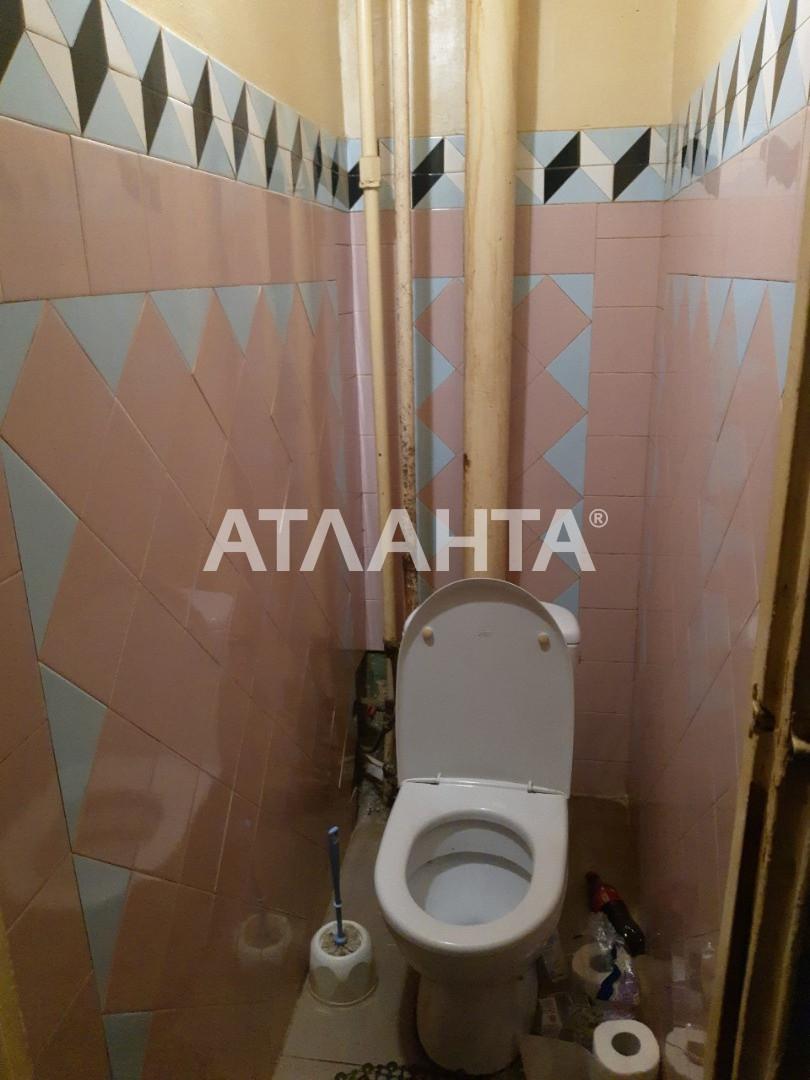 Продается 4-комнатная Квартира на ул. Ицхака Рабина — 31 000 у.е. (фото №5)