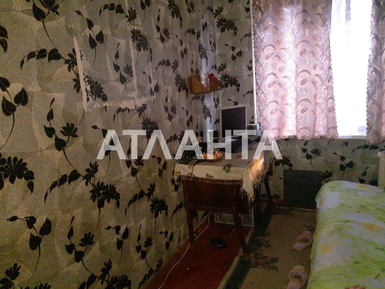 Продается 4-комнатная Квартира на ул. Ицхака Рабина — 31 000 у.е. (фото №7)