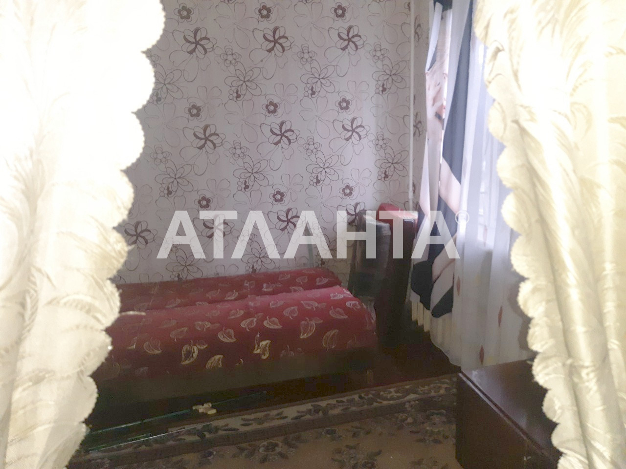 Продается 4-комнатная Квартира на ул. Ицхака Рабина — 31 000 у.е.