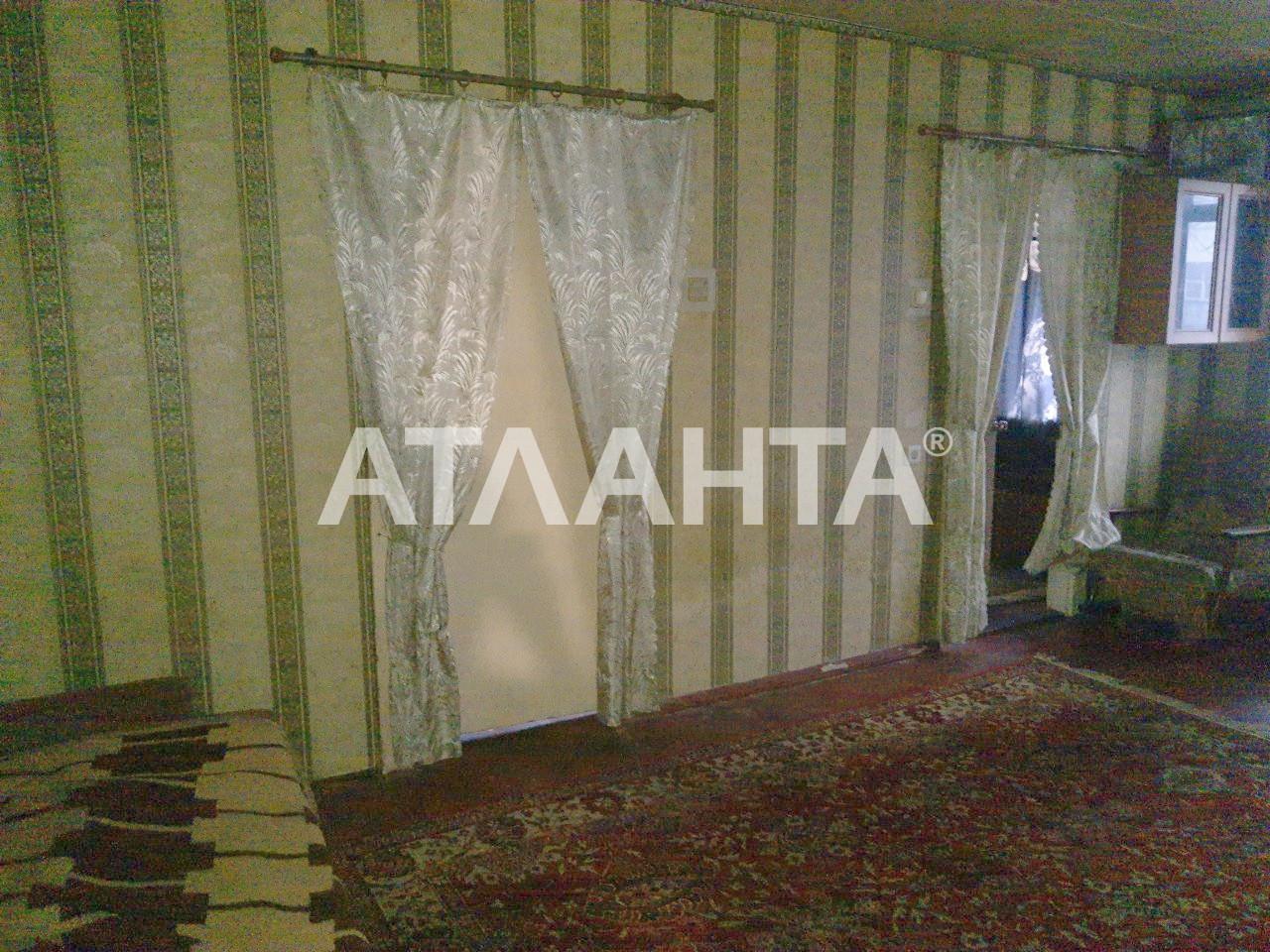 Продается 4-комнатная Квартира на ул. Ицхака Рабина — 31 000 у.е. (фото №2)