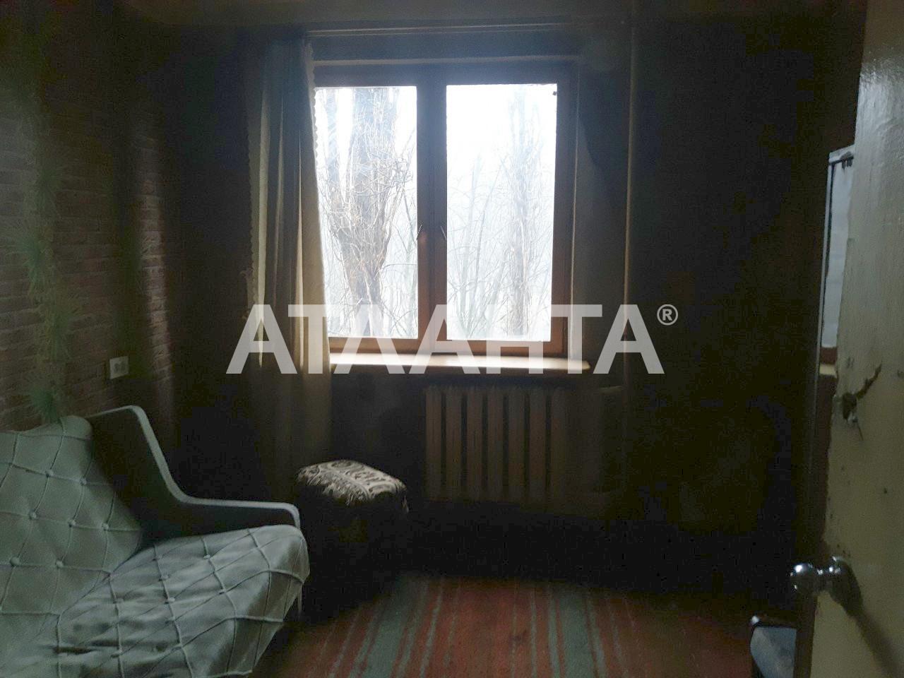 Продается 4-комнатная Квартира на ул. Ицхака Рабина — 31 000 у.е. (фото №8)
