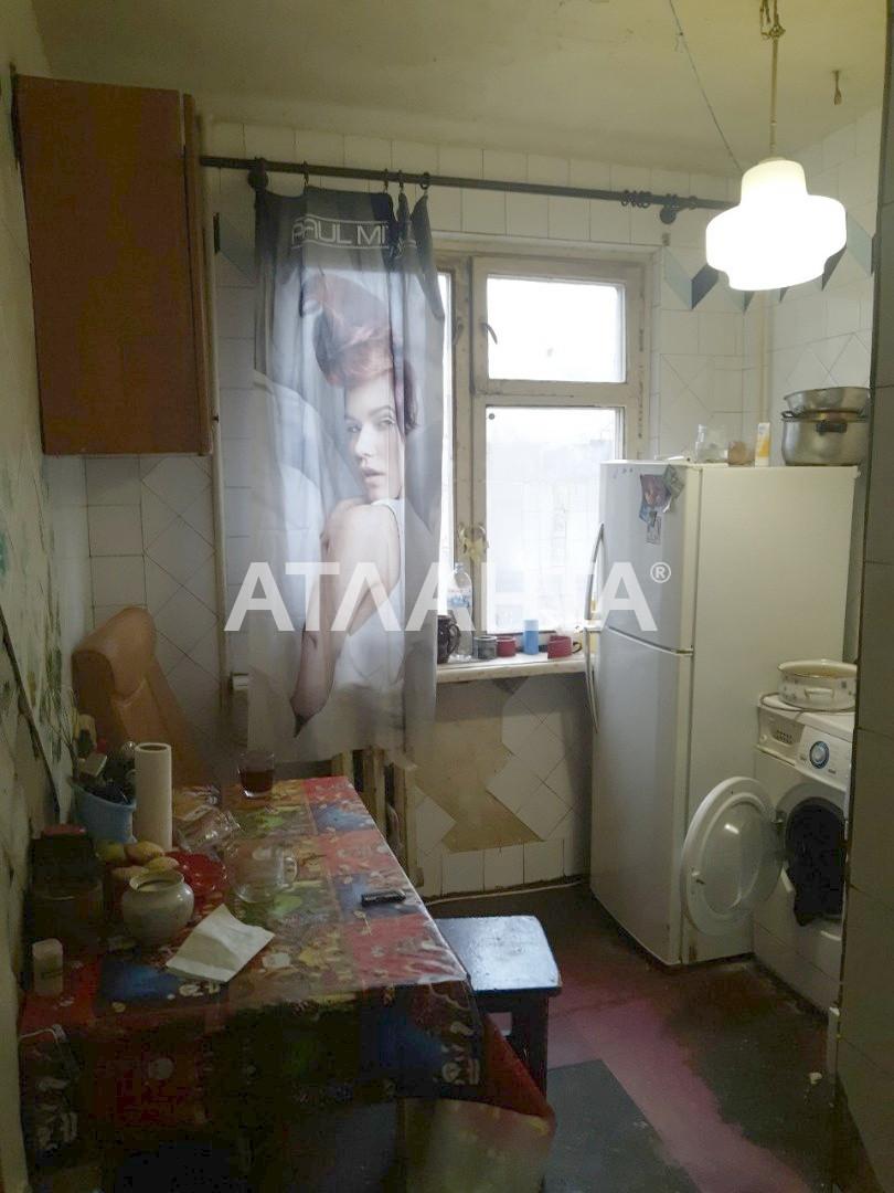 Продается 4-комнатная Квартира на ул. Ицхака Рабина — 31 000 у.е. (фото №9)