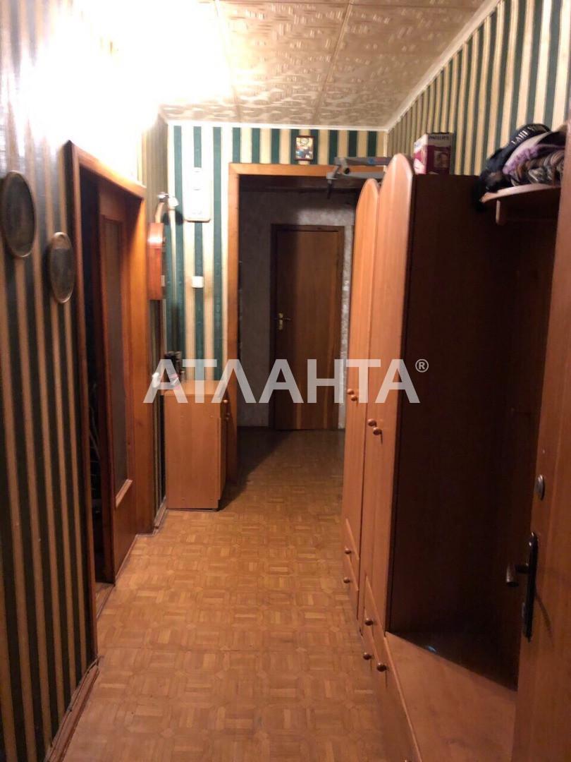 Продается 3-комнатная Квартира на ул. Вильямса Ак. — 42 000 у.е. (фото №2)