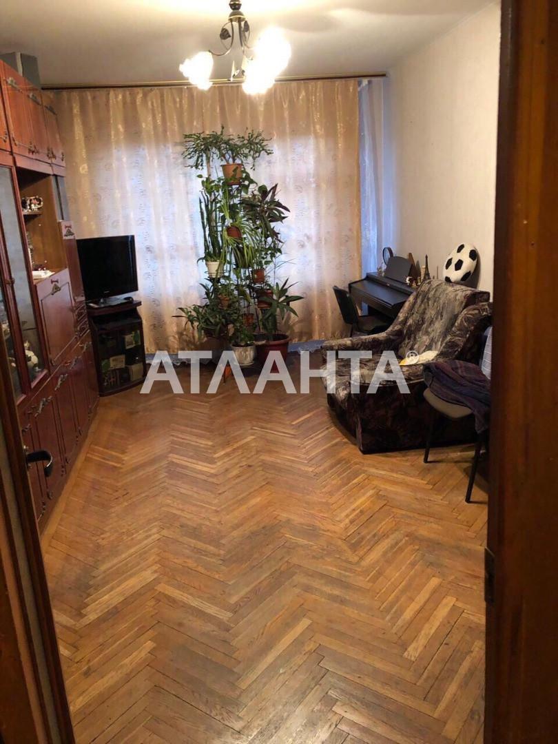 Продается 3-комнатная Квартира на ул. Вильямса Ак. — 42 000 у.е.
