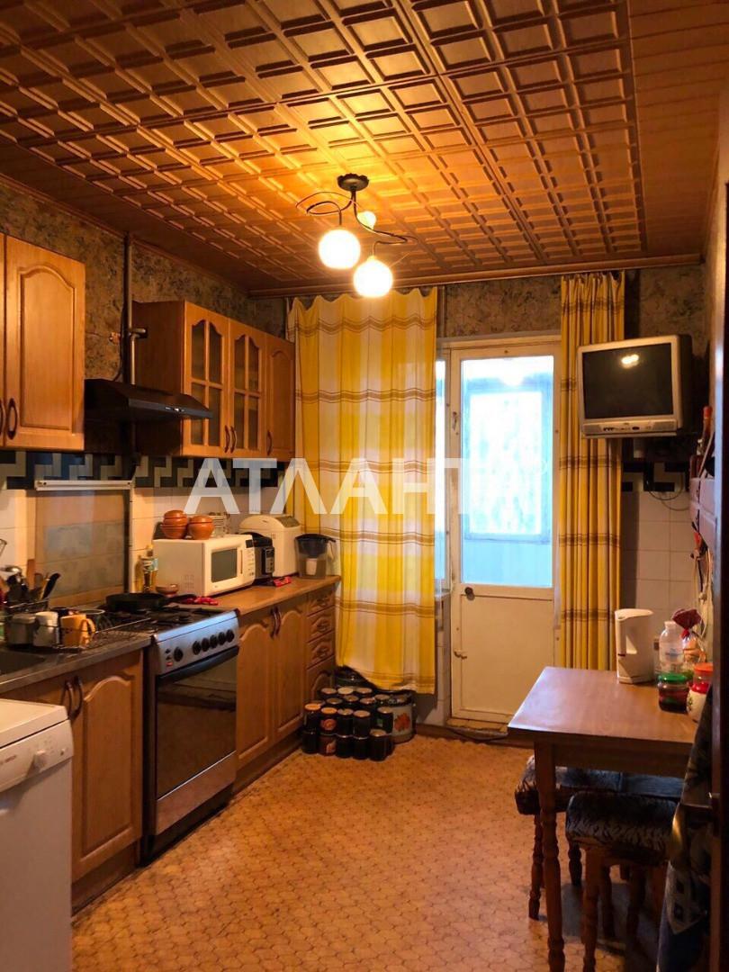 Продается 3-комнатная Квартира на ул. Вильямса Ак. — 42 000 у.е. (фото №4)