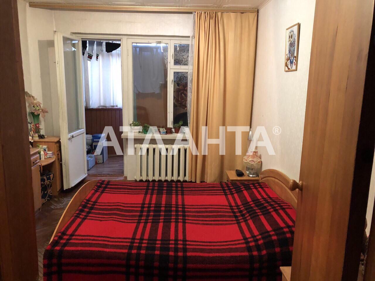 Продается 3-комнатная Квартира на ул. Вильямса Ак. — 42 000 у.е. (фото №5)