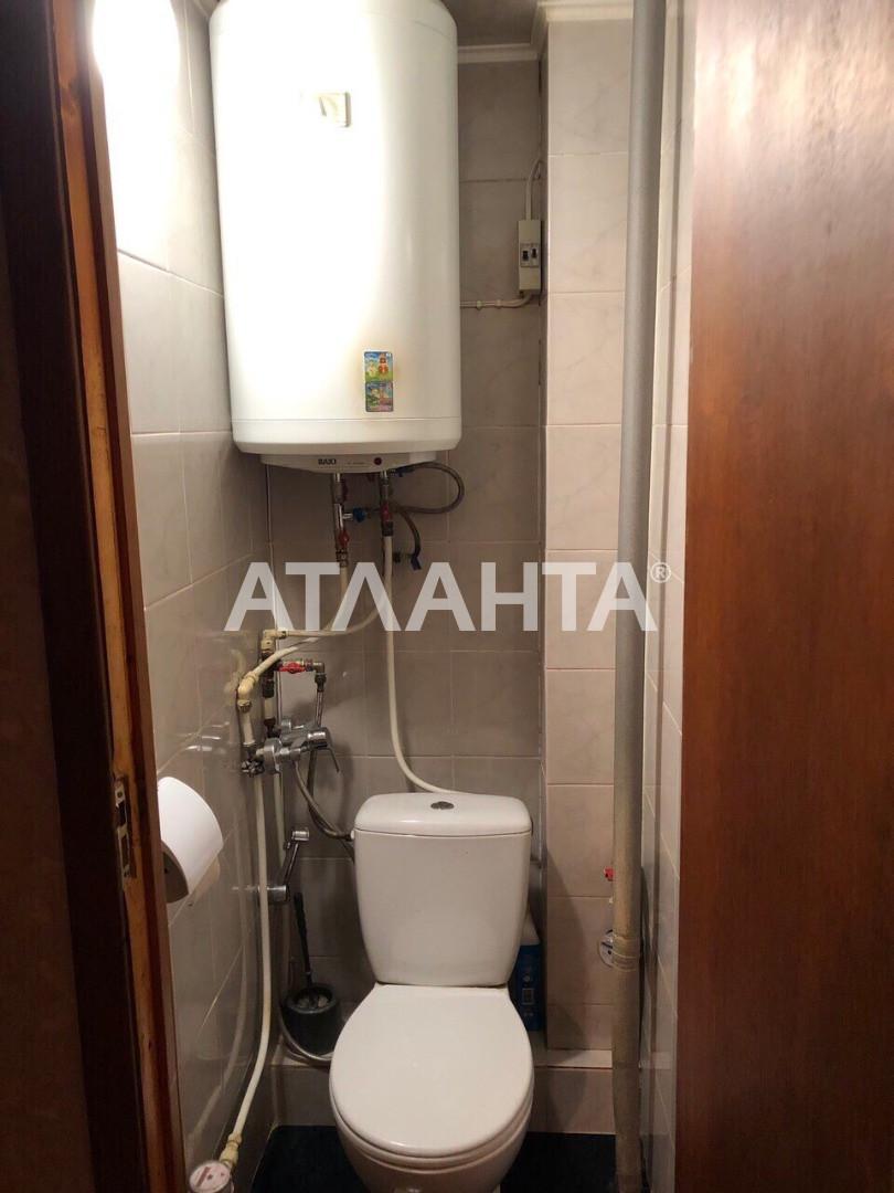Продается 3-комнатная Квартира на ул. Вильямса Ак. — 42 000 у.е. (фото №6)