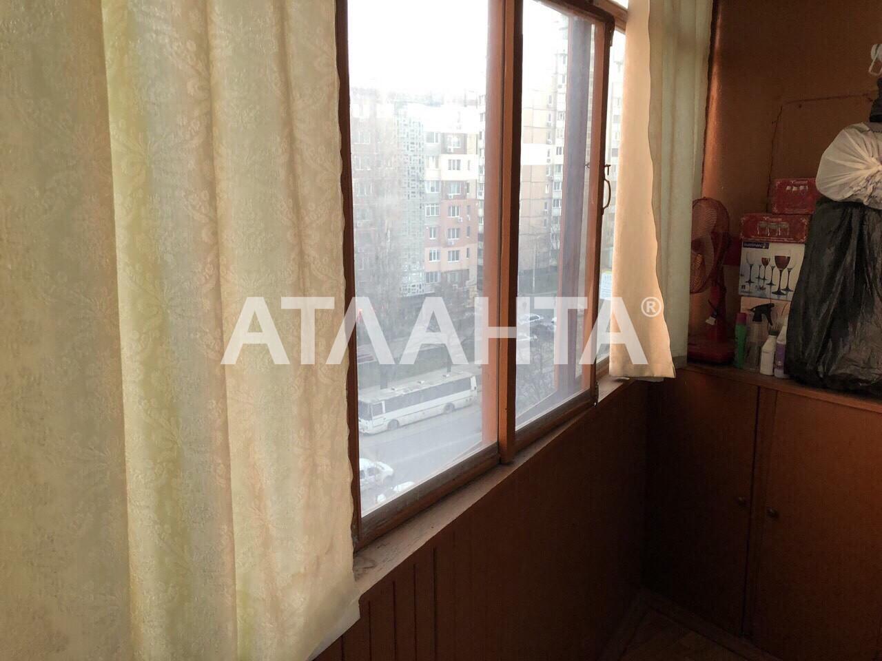 Продается 3-комнатная Квартира на ул. Вильямса Ак. — 42 000 у.е. (фото №9)