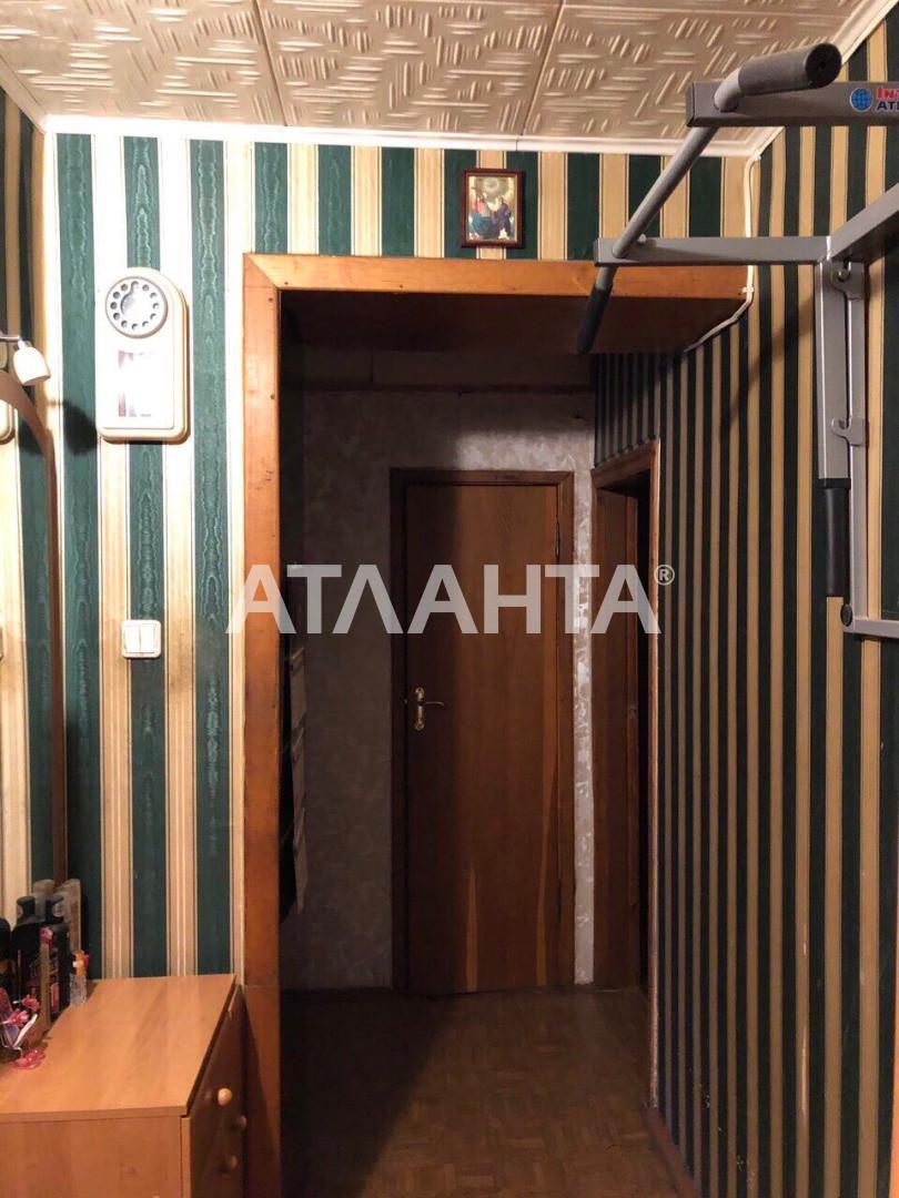 Продается 3-комнатная Квартира на ул. Вильямса Ак. — 42 000 у.е. (фото №10)