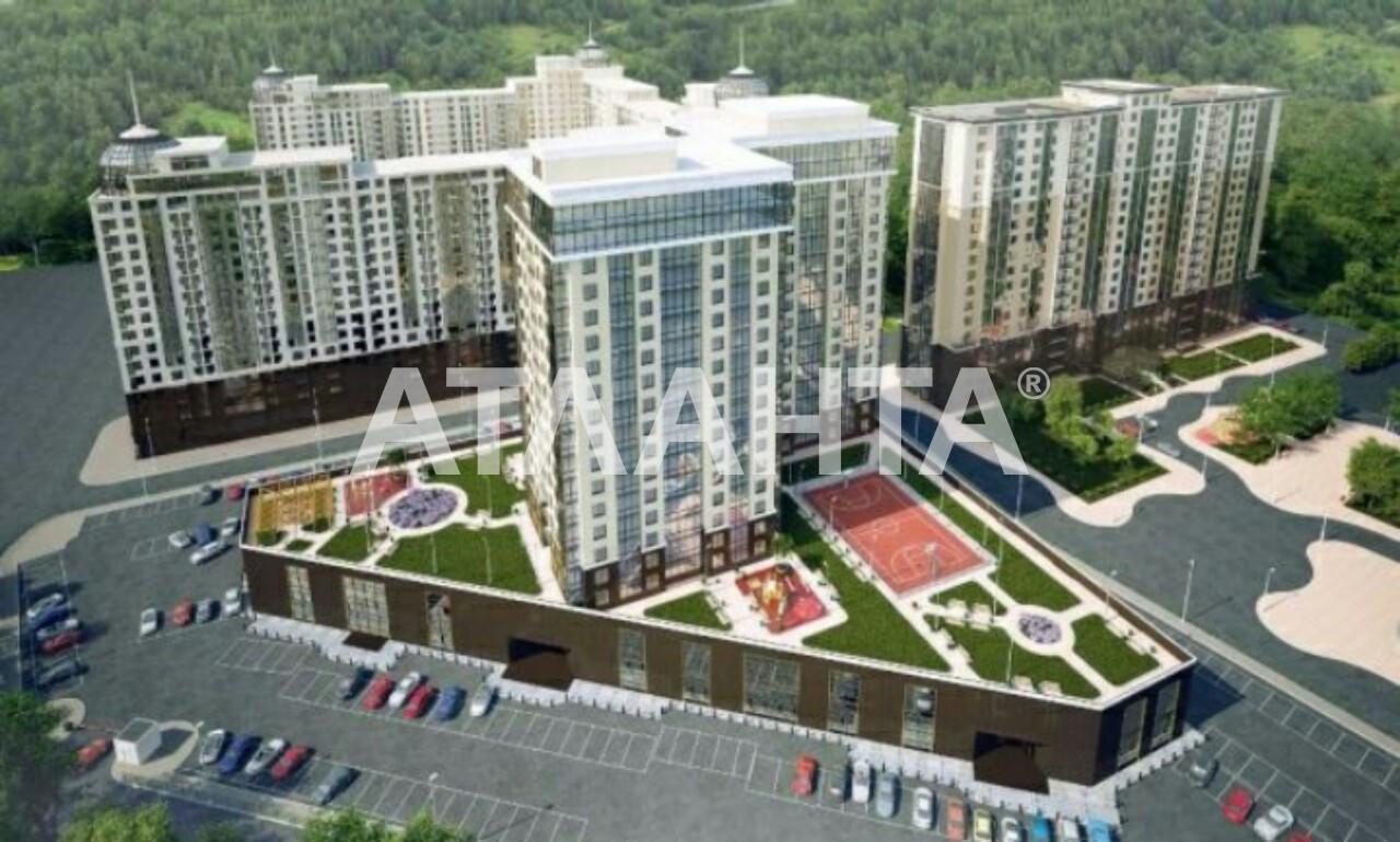 Продается 3-комнатная Квартира на ул. Жемчужная — 56 000 у.е.