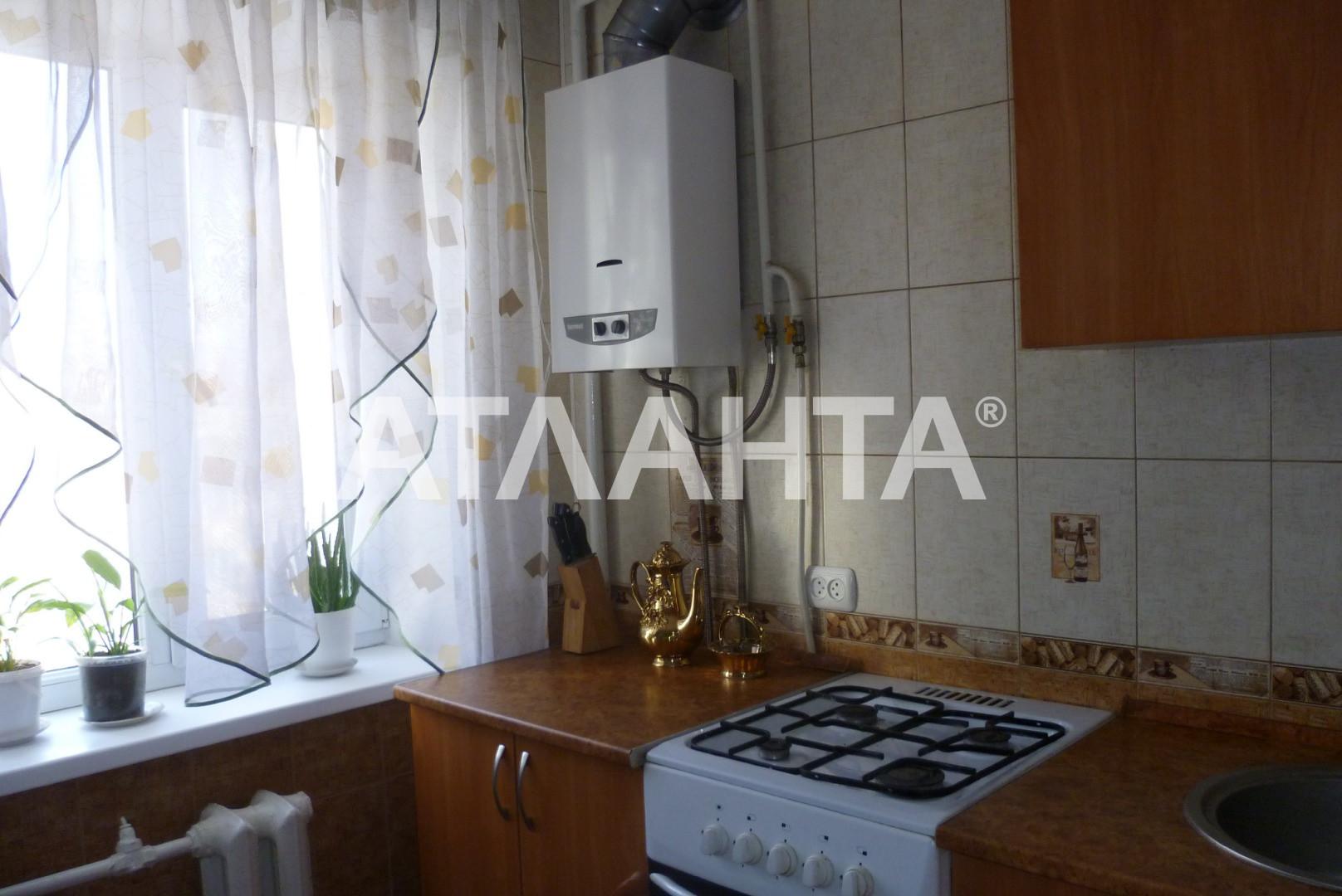 Продается 2-комнатная Квартира на ул. Среднефонтанская — 38 000 у.е.