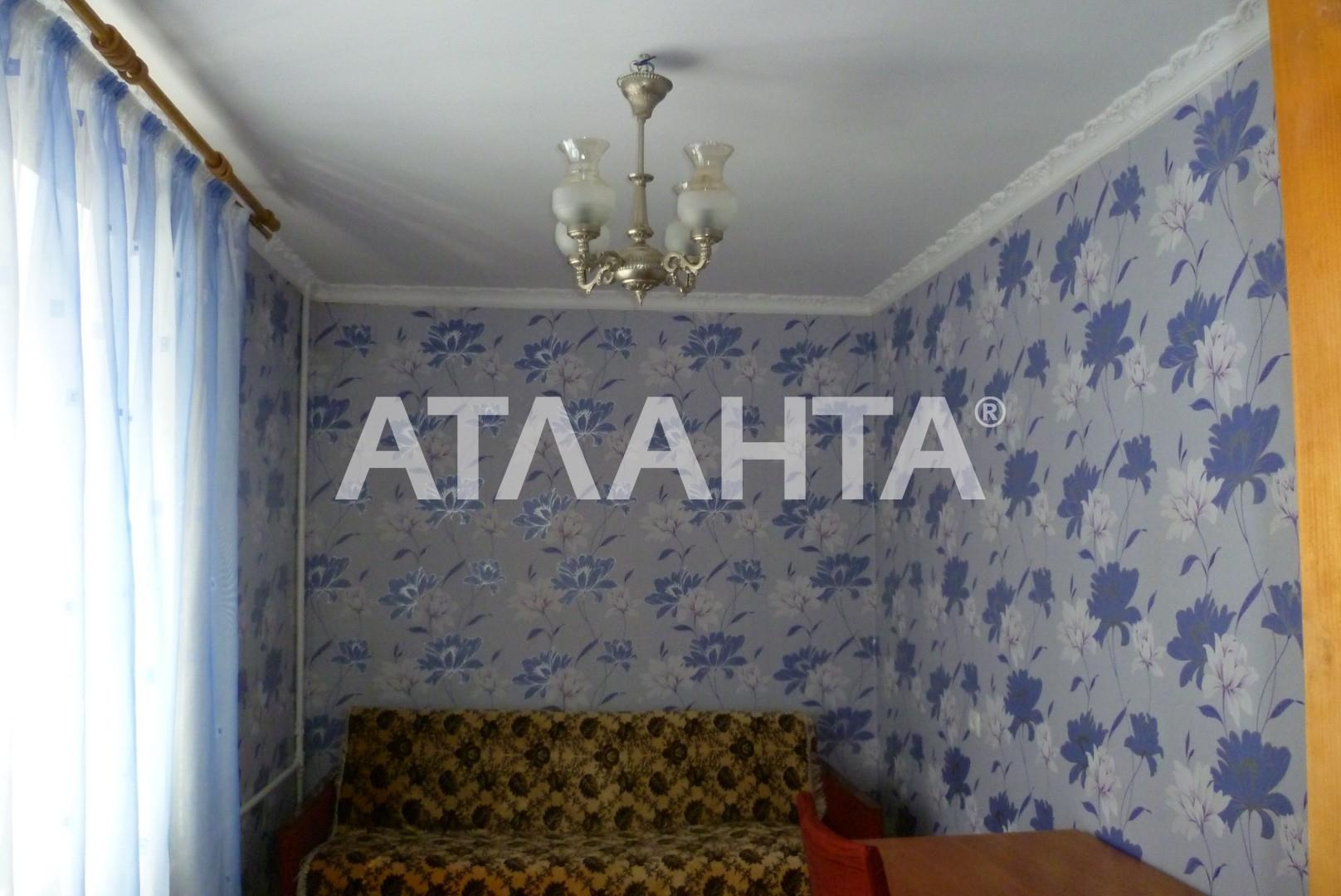 Продается 2-комнатная Квартира на ул. Среднефонтанская — 38 000 у.е. (фото №2)