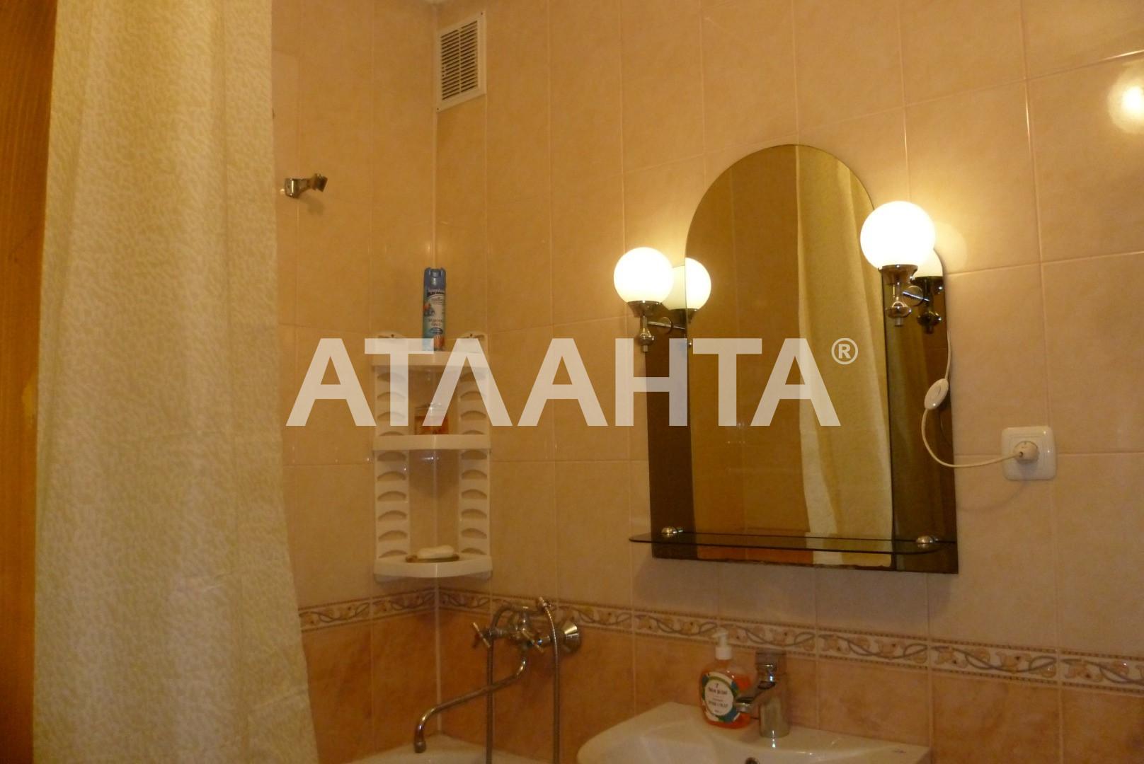 Продается 2-комнатная Квартира на ул. Среднефонтанская — 38 000 у.е. (фото №3)
