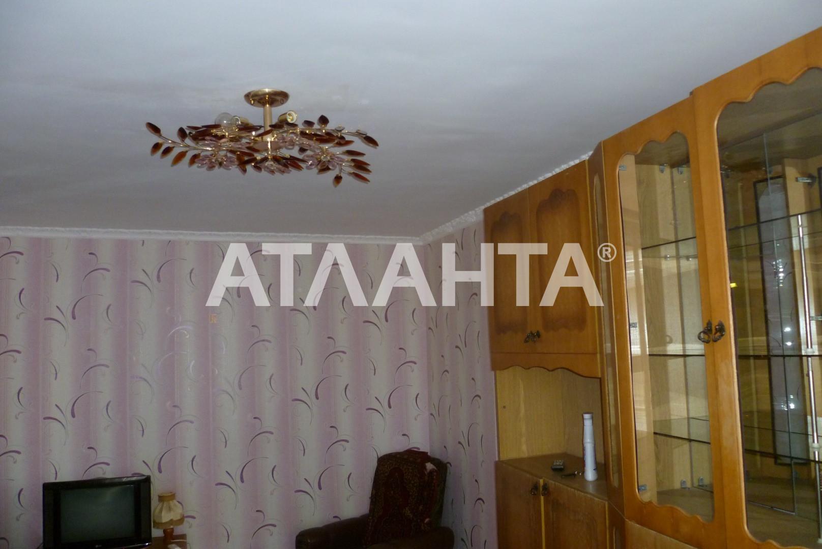 Продается 2-комнатная Квартира на ул. Среднефонтанская — 38 000 у.е. (фото №5)