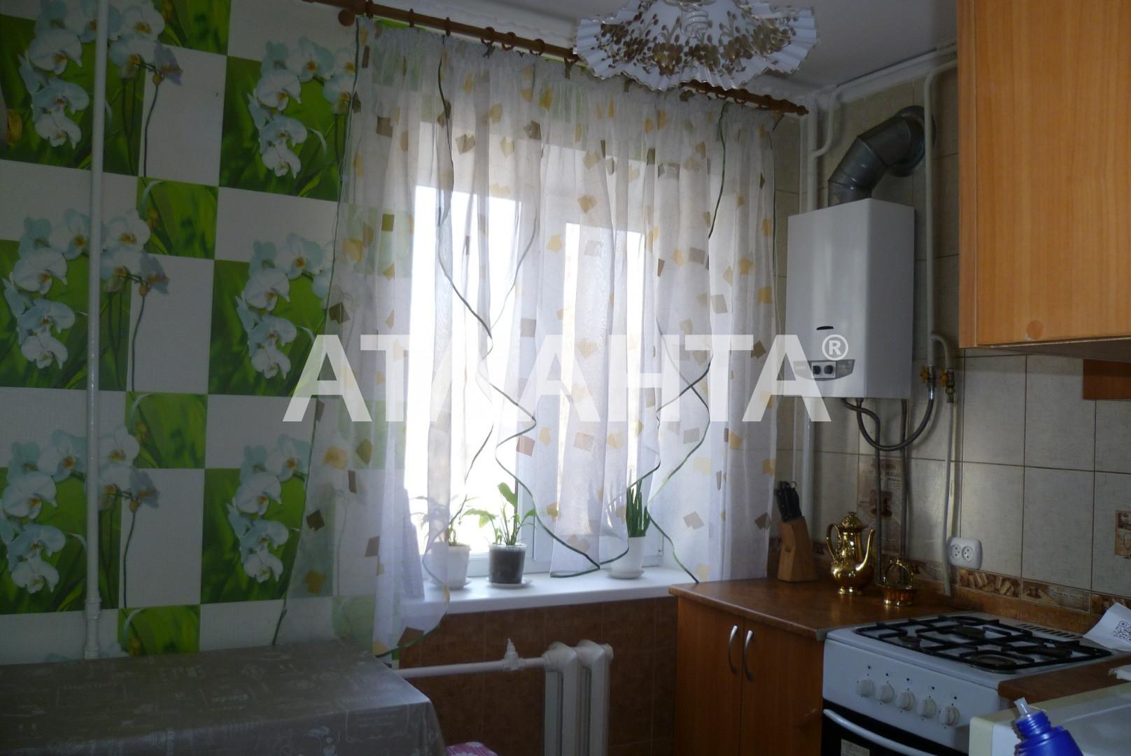 Продается 2-комнатная Квартира на ул. Среднефонтанская — 38 000 у.е. (фото №6)