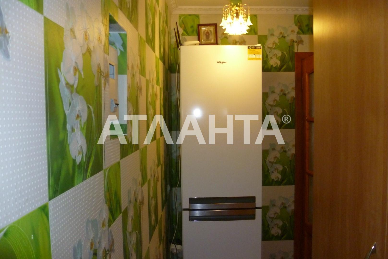 Продается 2-комнатная Квартира на ул. Среднефонтанская — 38 000 у.е. (фото №7)