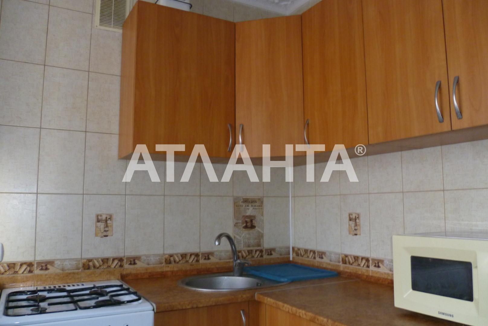 Продается 2-комнатная Квартира на ул. Среднефонтанская — 38 000 у.е. (фото №8)