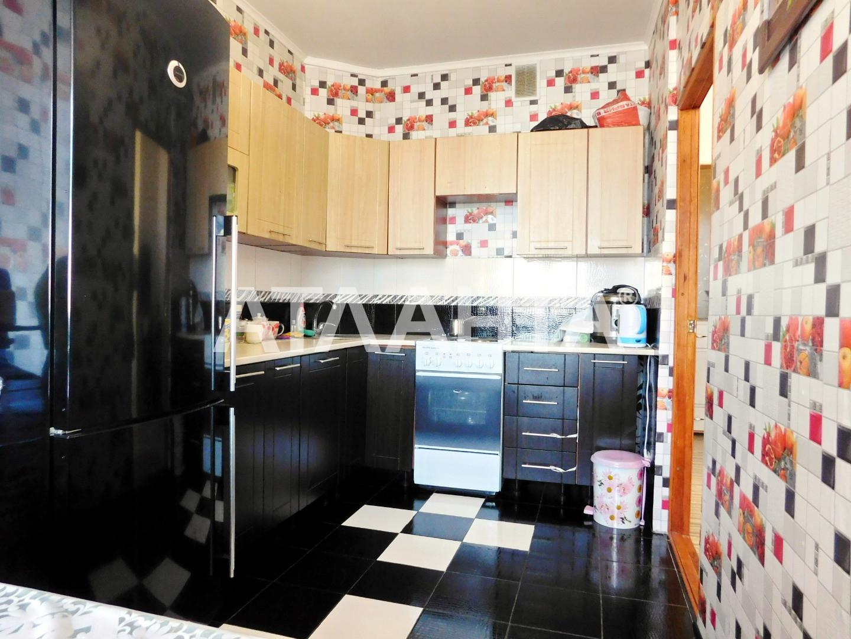 Продается 1-комнатная Квартира на ул. Высоцкого — 32 000 у.е. (фото №4)