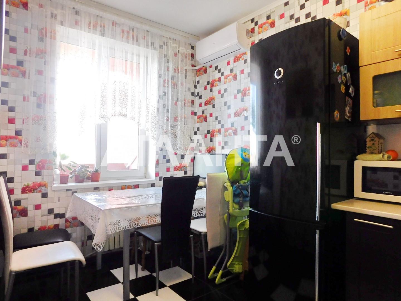 Продается 1-комнатная Квартира на ул. Высоцкого — 32 000 у.е. (фото №5)