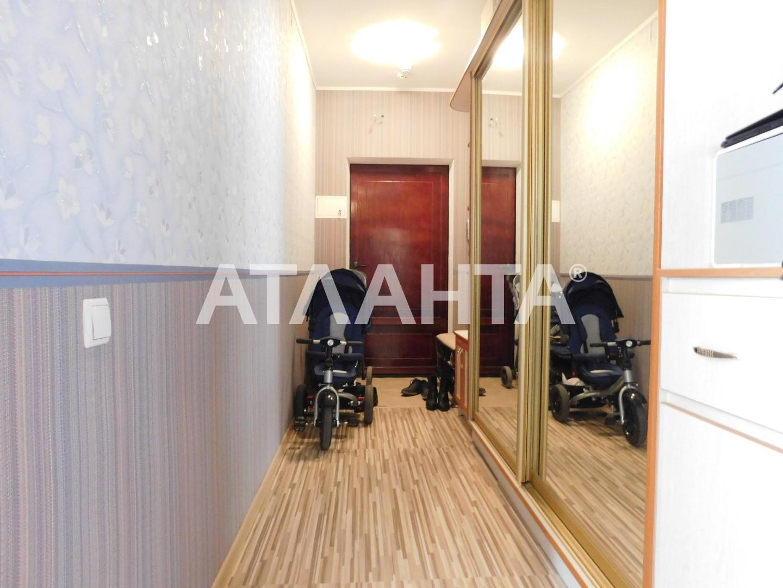 Продается 1-комнатная Квартира на ул. Высоцкого — 32 000 у.е. (фото №6)