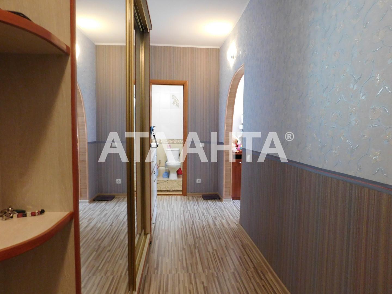 Продается 1-комнатная Квартира на ул. Высоцкого — 32 000 у.е. (фото №7)