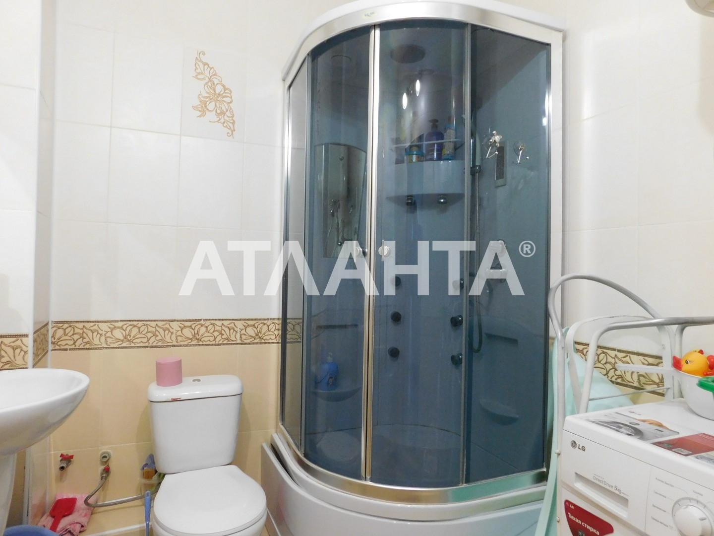 Продается 1-комнатная Квартира на ул. Высоцкого — 32 000 у.е. (фото №8)