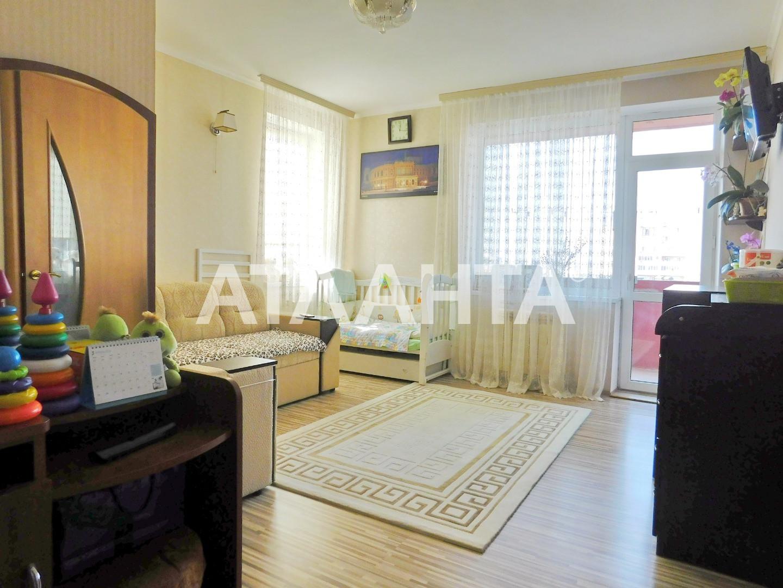 Продается 1-комнатная Квартира на ул. Высоцкого — 32 000 у.е.