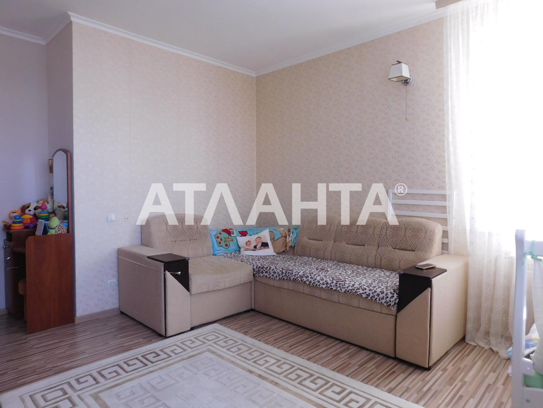 Продается 1-комнатная Квартира на ул. Высоцкого — 32 000 у.е. (фото №3)