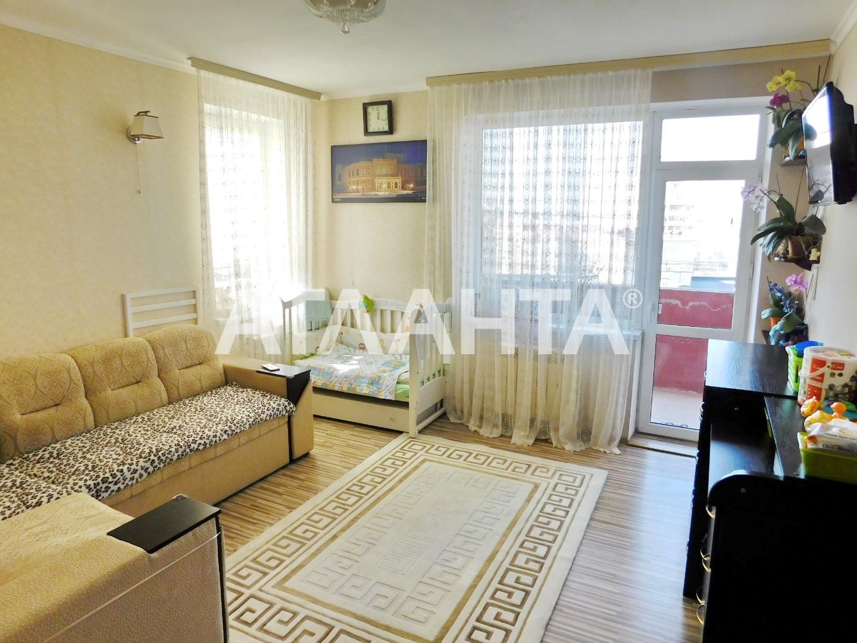 Продается 1-комнатная Квартира на ул. Высоцкого — 32 000 у.е. (фото №2)
