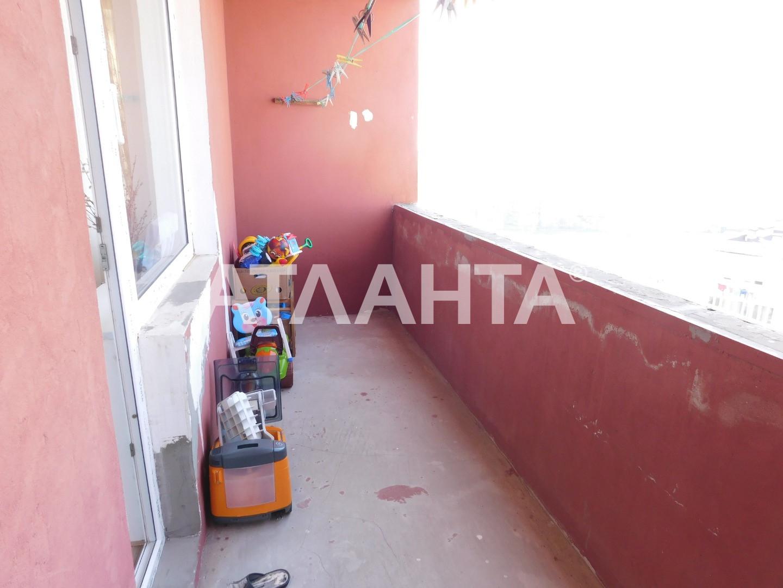 Продается 1-комнатная Квартира на ул. Высоцкого — 32 000 у.е. (фото №9)