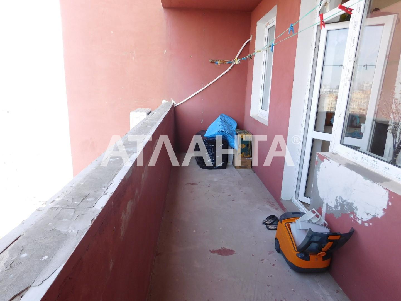 Продается 1-комнатная Квартира на ул. Высоцкого — 32 000 у.е. (фото №10)