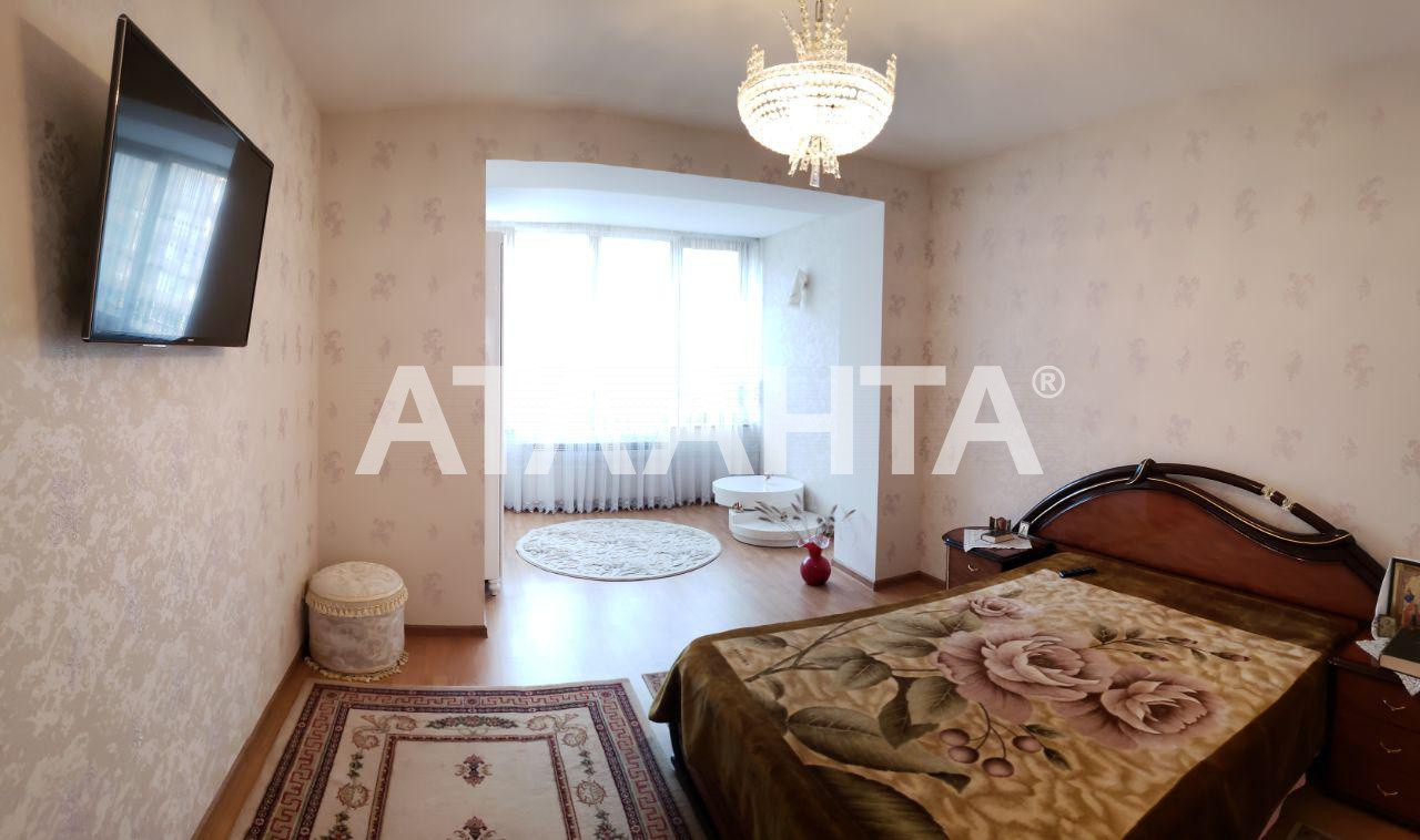 Продается 2-комнатная Квартира на ул. Зоопарковая — 104 900 у.е. (фото №4)
