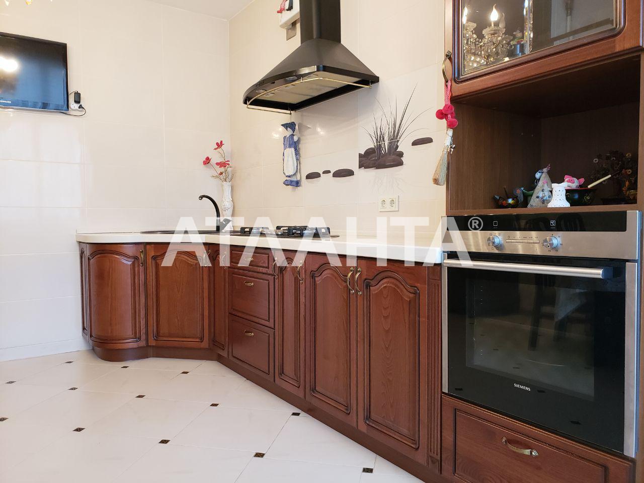 Продается 2-комнатная Квартира на ул. Зоопарковая — 104 900 у.е.