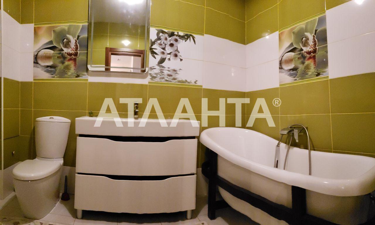 Продается 2-комнатная Квартира на ул. Зоопарковая — 104 900 у.е. (фото №7)