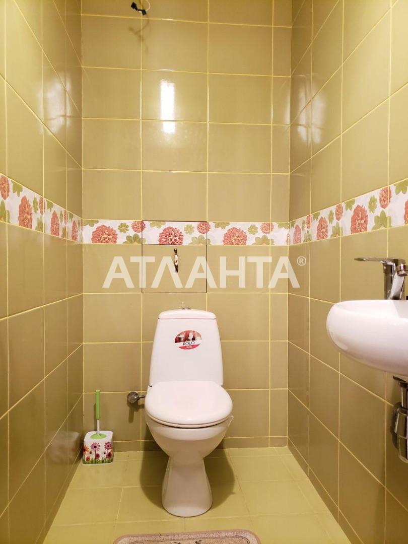 Продается 2-комнатная Квартира на ул. Зоопарковая — 104 900 у.е. (фото №8)