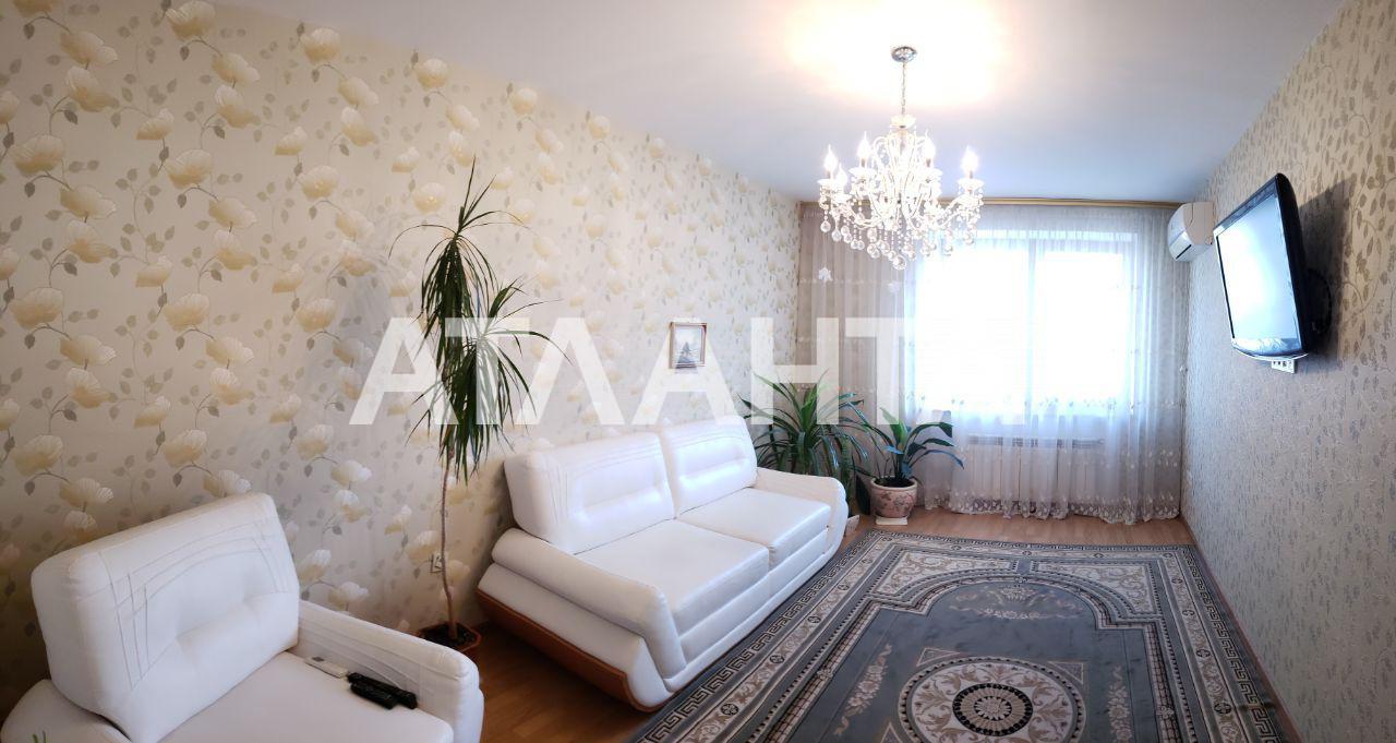 Продается 2-комнатная Квартира на ул. Зоопарковая — 104 900 у.е. (фото №3)