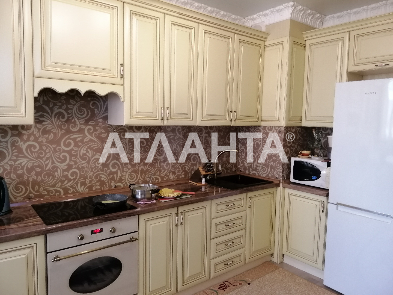 Продается 2-комнатная Квартира на ул. Радужный М-Н — 62 000 у.е.