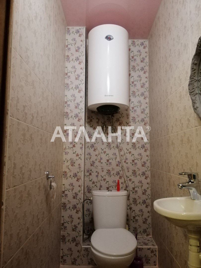 Продается 2-комнатная Квартира на ул. Радужный М-Н — 62 000 у.е. (фото №10)