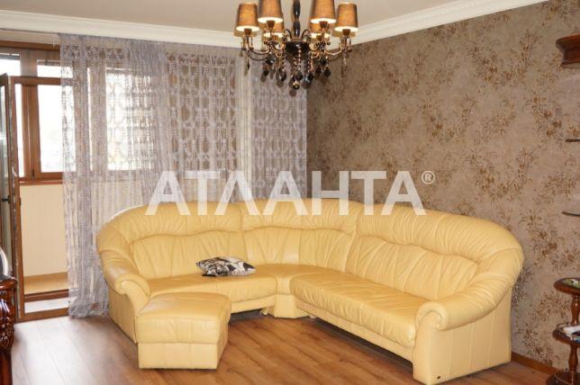 Продается 3-комнатная Квартира на ул. Говорова Марш. — 175 000 у.е. (фото №2)