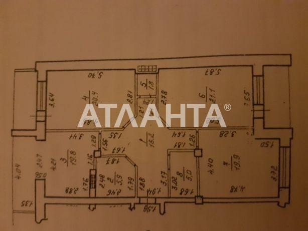 Продается 3-комнатная Квартира на ул. Говорова Марш. — 175 000 у.е. (фото №7)
