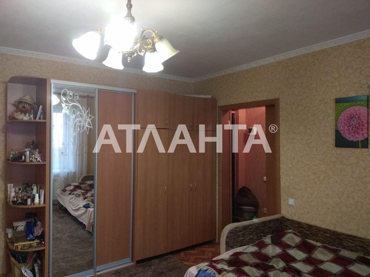 Продается 1-комнатная Квартира на ул. Радужный М-Н — 32 000 у.е. (фото №2)