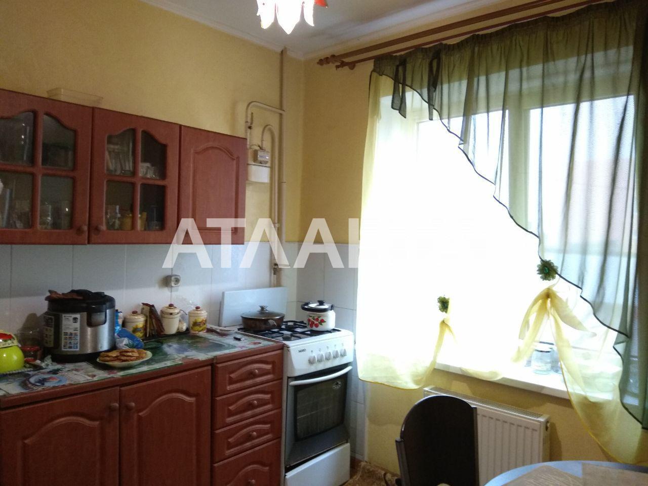 Продается 1-комнатная Квартира на ул. Радужный М-Н — 32 000 у.е. (фото №6)
