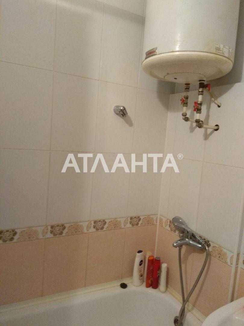 Продается 1-комнатная Квартира на ул. Радужный М-Н — 32 000 у.е. (фото №8)