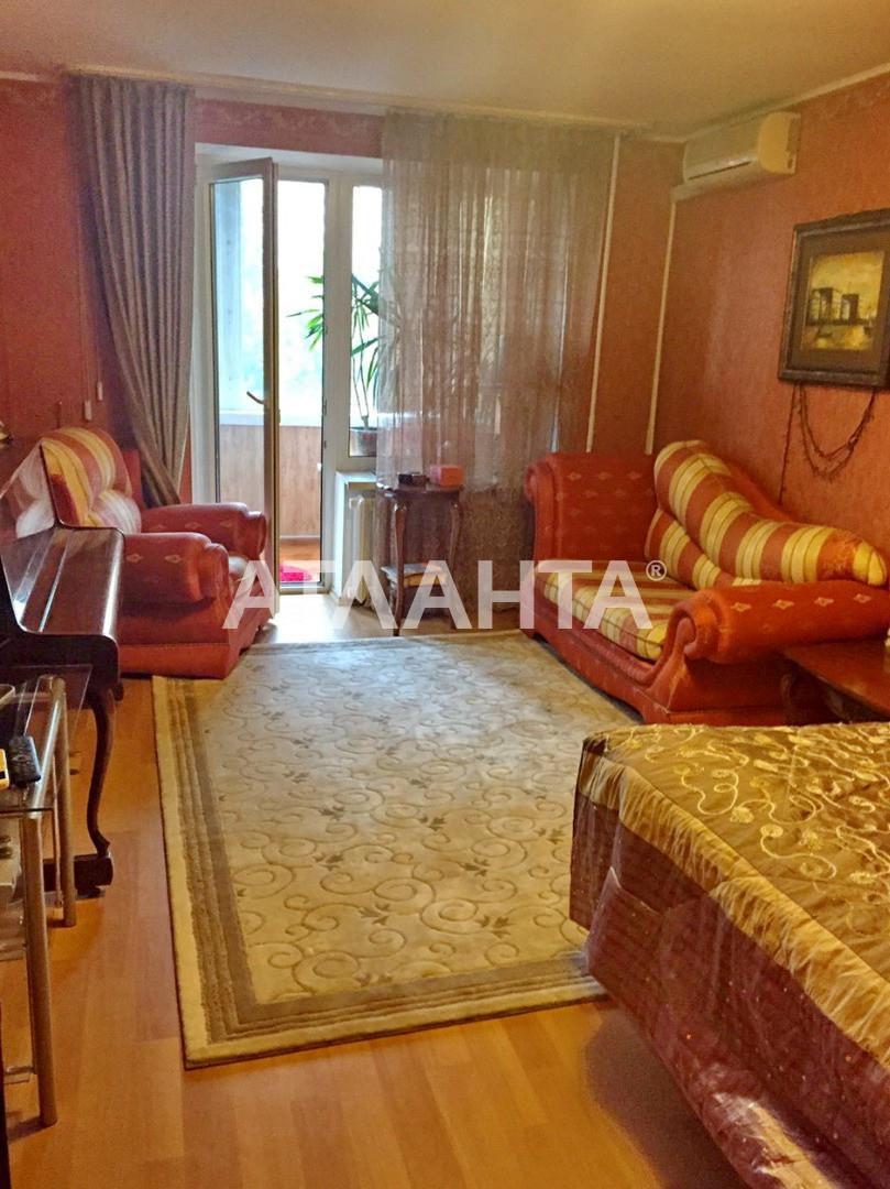 Продается 2-комнатная Квартира на ул. Сегедская — 86 000 у.е.