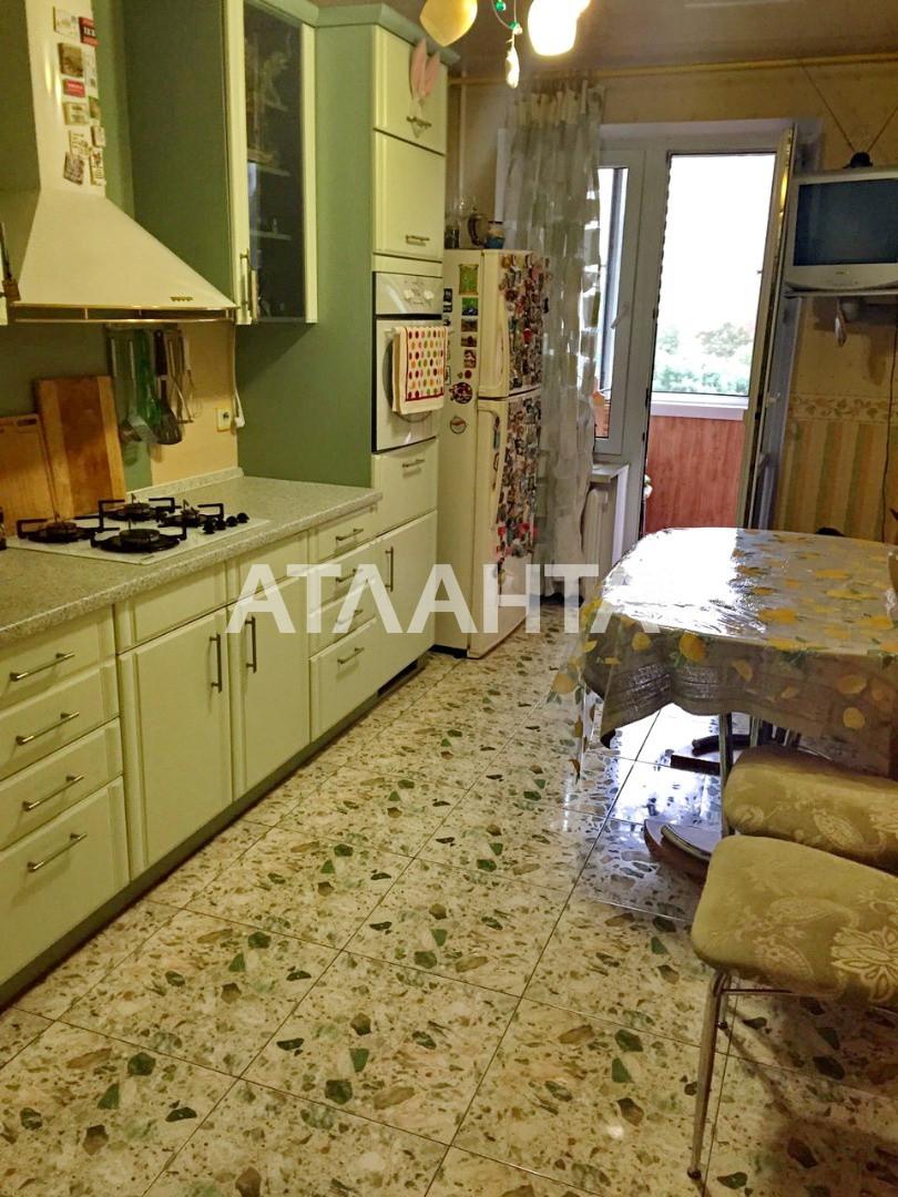 Продается 2-комнатная Квартира на ул. Сегедская — 82 000 у.е. (фото №2)