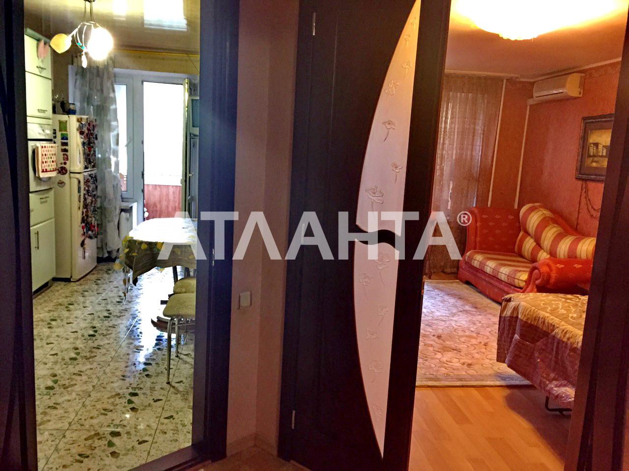 Продается 2-комнатная Квартира на ул. Сегедская — 82 000 у.е. (фото №3)