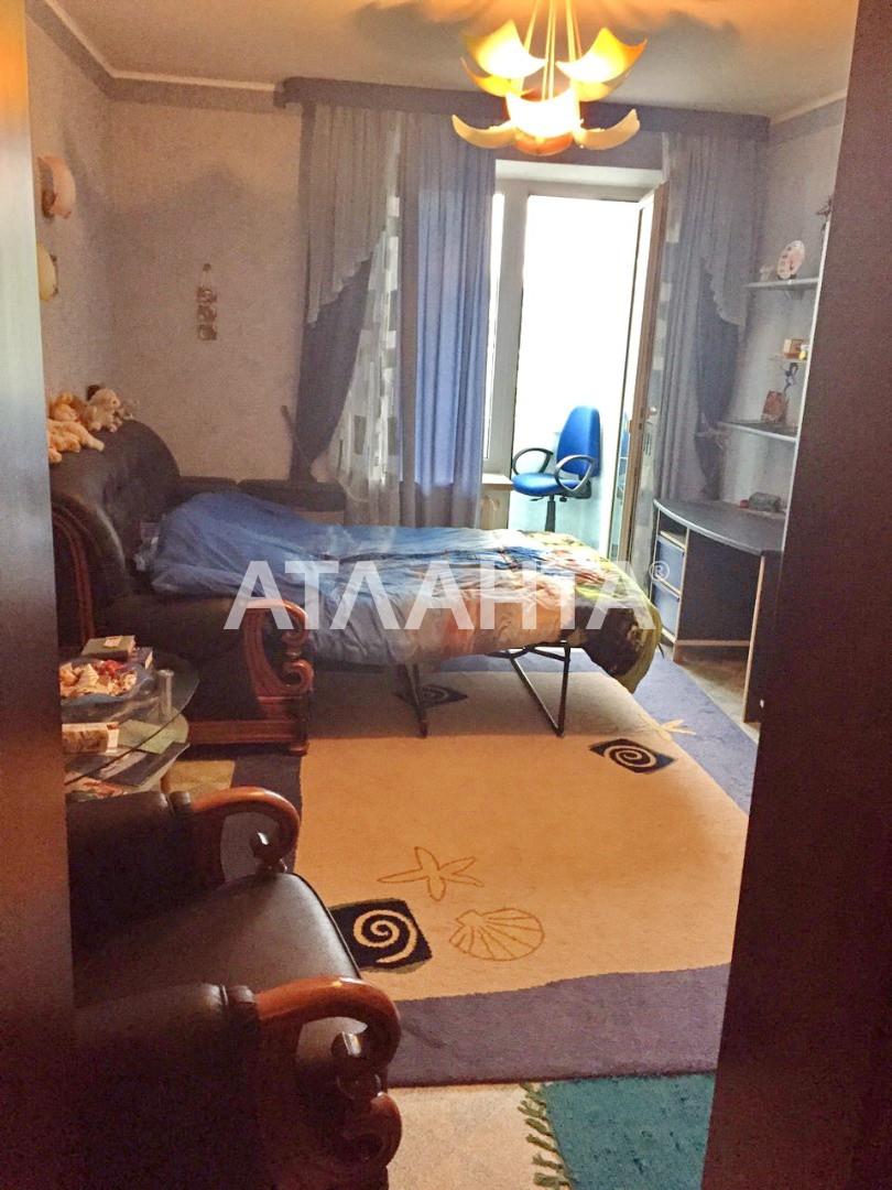 Продается 2-комнатная Квартира на ул. Сегедская — 82 000 у.е. (фото №4)