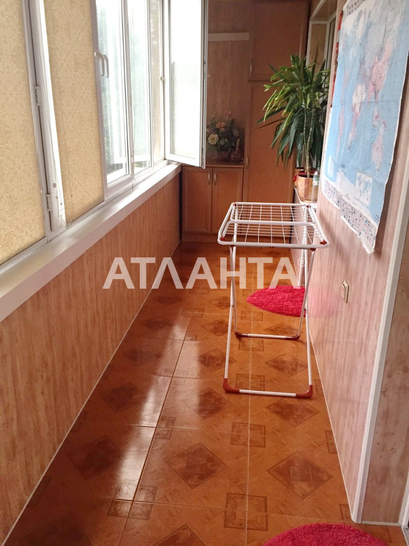 Продается 2-комнатная Квартира на ул. Сегедская — 82 000 у.е. (фото №5)